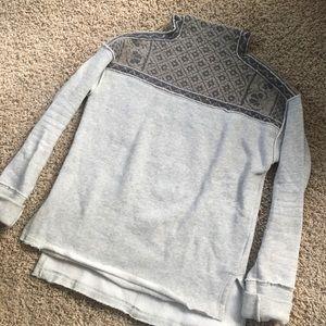 EUC Free People sweatshirt